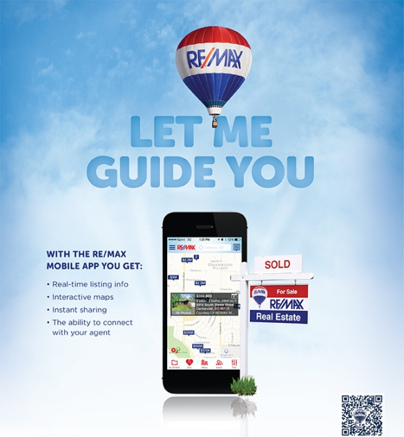 App for REMAX